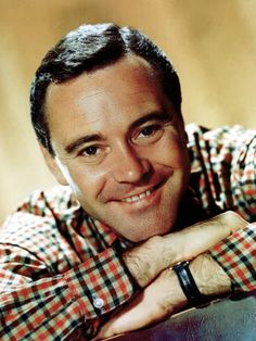 Two-time Academy Award winner Jack Lemmon was born today 2-8 in 1925 -- 90 years ago. Some of his many film credits include Mr. Roberts, Some Like It Hot, The Apartment, The Days of Wine and Roses, The Odd Couple, Save The Tiger, The China Syndrome, Missing, and Grumpy Old Men. We lost Jack in 2001.