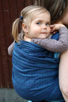 fbe6fd446701 The 30 best Babywearing addiction images on Pinterest   Baby slings ...