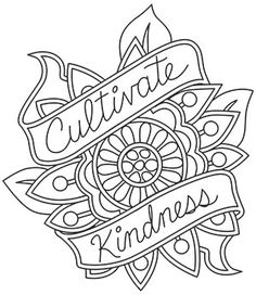 Bright Side - Cultivate Kindness | Urban Threads