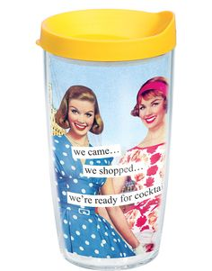 I have to get this one!!!  Enjoy your Mother's Day the Ann Taintor way -- shopping and drinks. Moms find inspiration in this fun design that gives a new spin to their day. #sharetervoslove #gifts4mom