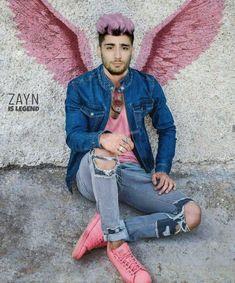 #zaynmalik Zayn Malik Style, Zayn Malik Pics, Zayn Malik Drawing, Zayn Malk, Tie A Necktie, Malik One Direction, Dressing Sense, Poses For Men, My Crush