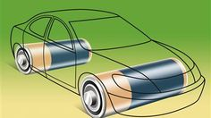 Battery technology charges ahead, McKinsey July 2012
