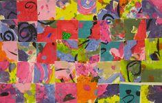 mrspicasso's art room: Non-Objective Art