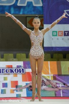 Lana Купальники для художественной гимнастики                                                                                                                                                                                 Más