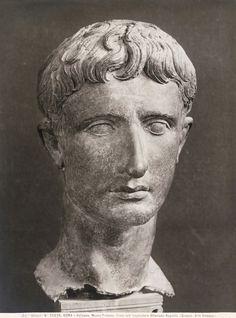 Julius Caesar, Ancient Romans, Roman Empire, Sculpture, Statue, Photo And Video, Romani, Html, Historia