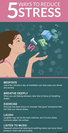 5 Simple Tips to Deal With Stress Easily