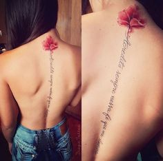 Back tattoos of a woman; Little prince tattoos; Back tattoos tattoo pattern BACK TATTOOS FOR WOMEN Ribbon Tattoos, Rose Tattoos, Flower Tattoos, Body Art Tattoos, New Tattoos, Tatoos, Trendy Tattoos, Tattoos For Women, Female Back Tattoos