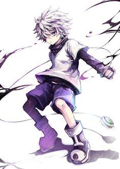 ~Anime Boy