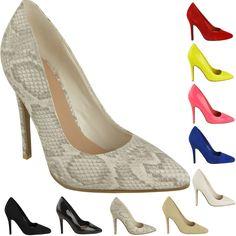 zapatos oficina para dama - Google Search
