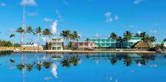 Florida Keys Hotels, Moving To Florida, Fish Farming, Breath Of Fresh Air, Street Artists, Beach Club, Surf Shop, Botanical Gardens, Eco Friendly
