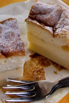 Three layers of deliciousness and oh so easy to make...