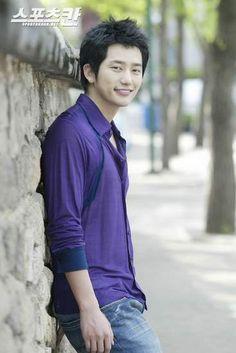 Park Shi Hoo ♡ #Kdrama