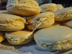 A Prendre Sans Faim: Macarons à la vanille façon Alain Ducasse http://www.aprendresansfaim.com/2014/08/macarons-la-vanille-facon-alain-ducasse.html