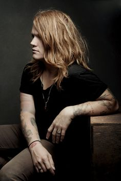 Aaron Gillespie. The Almost. Photo by Sean Hagwell : I seriously LOVE THIS MAN! I would almost never be cheesy and say I'd marry any random guy but I would marry him. He is too wonderful:) ♥