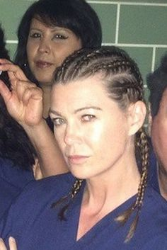 """The Cast Of """"Grey's Anatomy"""" Dressed Up As """"OITNB"""" Is Something You ..."""
