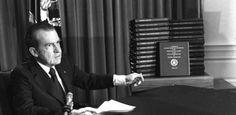 CULTURA,   ESPORTE   E   POLÍTICA: A curiosa carta de Richard Nixon em 1987 que prevê...