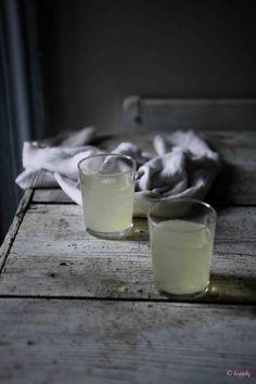 keep it simple and drink fresh lemonade
