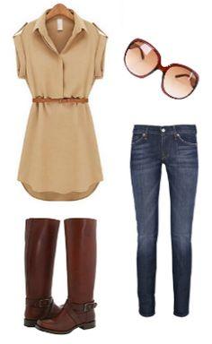 tunic top under $8 shipped #fall #fashion