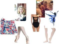 """Chloe Lukasiak"" by claire-kitty on Polyvore. Im only one the bag"