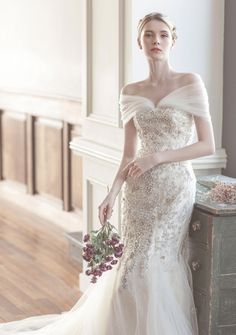 Dress: Jaymi Bride