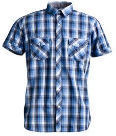 Kortärmad skjorta http://www.idefixteko.se/open_produkter/default.asp?plats=1578