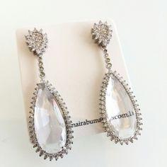 Cristal !!!! #noivasmb #mairabumachar #naslojas #bridecollection
