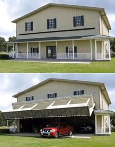 Epic Garage