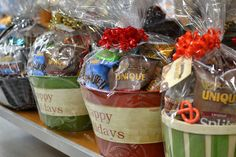 Reading Pa, Pretzel Bakery, Gift Baskets, Unique, Store, Gifts, Holidays, Sympathy Gift Baskets, Presents