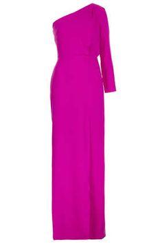 1 Shoulder Wonder Maxi Dress...wear to friend's weddings
