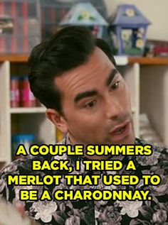 "19 Times ""Schitt's Creek"" Was The Best Canadian Show On TV"