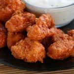 Ranch Chicken Strips   foodraf