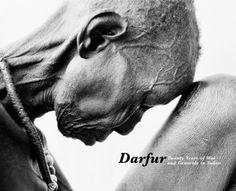 the innocent of Darfur