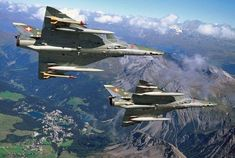 Mirage IIIRS Swiss Air Force. Swiss Air, Old Planes, Military Equipment, Gliders, Helicopters, Military Aircraft, Airplanes, Switzerland, Air Force
