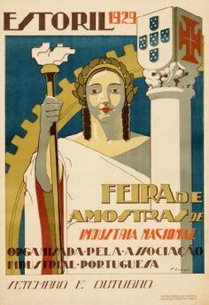 Estoril 1929, Portugal