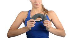 De MSD-Band Bar is een elastische weerstandsbalk die het mogelijk maakt om verschillende oefeningen met uw handen en polsen uit te voeren.  Met de MSD-Band Bar weerstandsbalk zijn oneindig veel buig- en draaioefeningen mogelijk waardoor dit product uitermate geschikt is voor revalidatie van de spieren. Uit voorraad leverbaar bij Rafys.nl