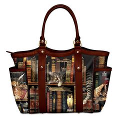 Classic Tails Tote Bag