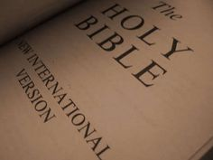 The Holy Bible: Okay, so this should have been the first book I posted as a must read.  If you enjoy mystery novels, love stories and tales of heros and villains, then you will love the Bible!  It has every genre; and the best part is that they are all true!  I personally like the NIV translation the best.  Not only is the Bible full of incredible men and women, but it also contains the greatest love story ever lived.  This IS the greatest book  ever written.