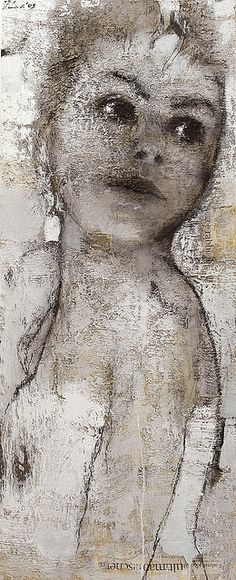 Senza Titolo by Monica Leonardo artist, via Flickr