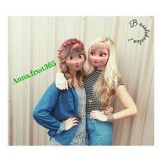 Sisters:')