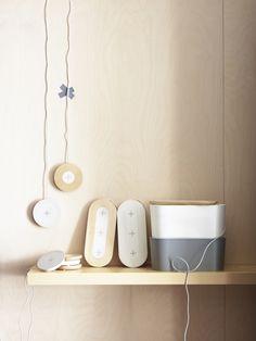 NORDMÄRKE plaat voor draadloos opladen   #IKEA #nieuw #draadloos #oplader #wireless #charging