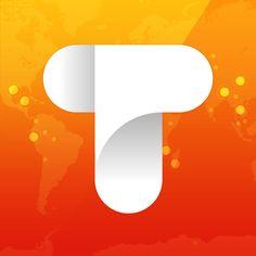 Trevi app icon