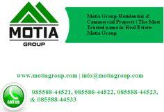 Real Estate- Motia Group