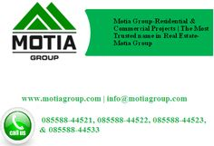 Real Estate- Motia Group