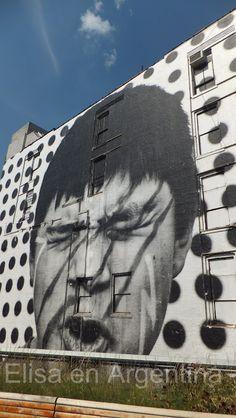 Street Art, High Line, Meatpacking District, Manhattan 2012