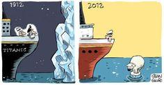Titanic Anniversary