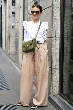 ファッションスナップ(流行・モード)|VOGUE JAPAN