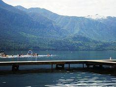 http://www.TravelPod.com - Cultus Lake by TravelPod member Martartu, from Abbotsford, Canada