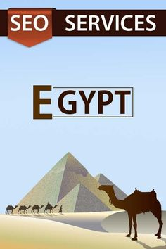 SEO Services - Egypt