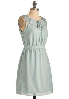Chill Seeker Dress | Mod Retro Vintage Dresses | ModCloth.com