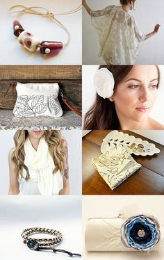 Just Ivory  by Dessie Laz on Etsy--Pinned with TreasuryPin.com